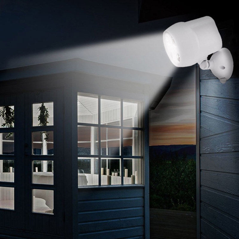 4 leds sensor de movimento luz ip65 02