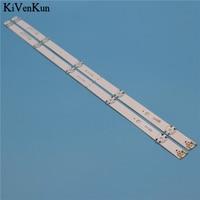 5 Lamps LED Backlight Strip For LG 32LF501B 32LF510A 32LF510B 32LF510D 32LF510Q 32LF510U 32LF510Z Bars Kit Television LED Bands
