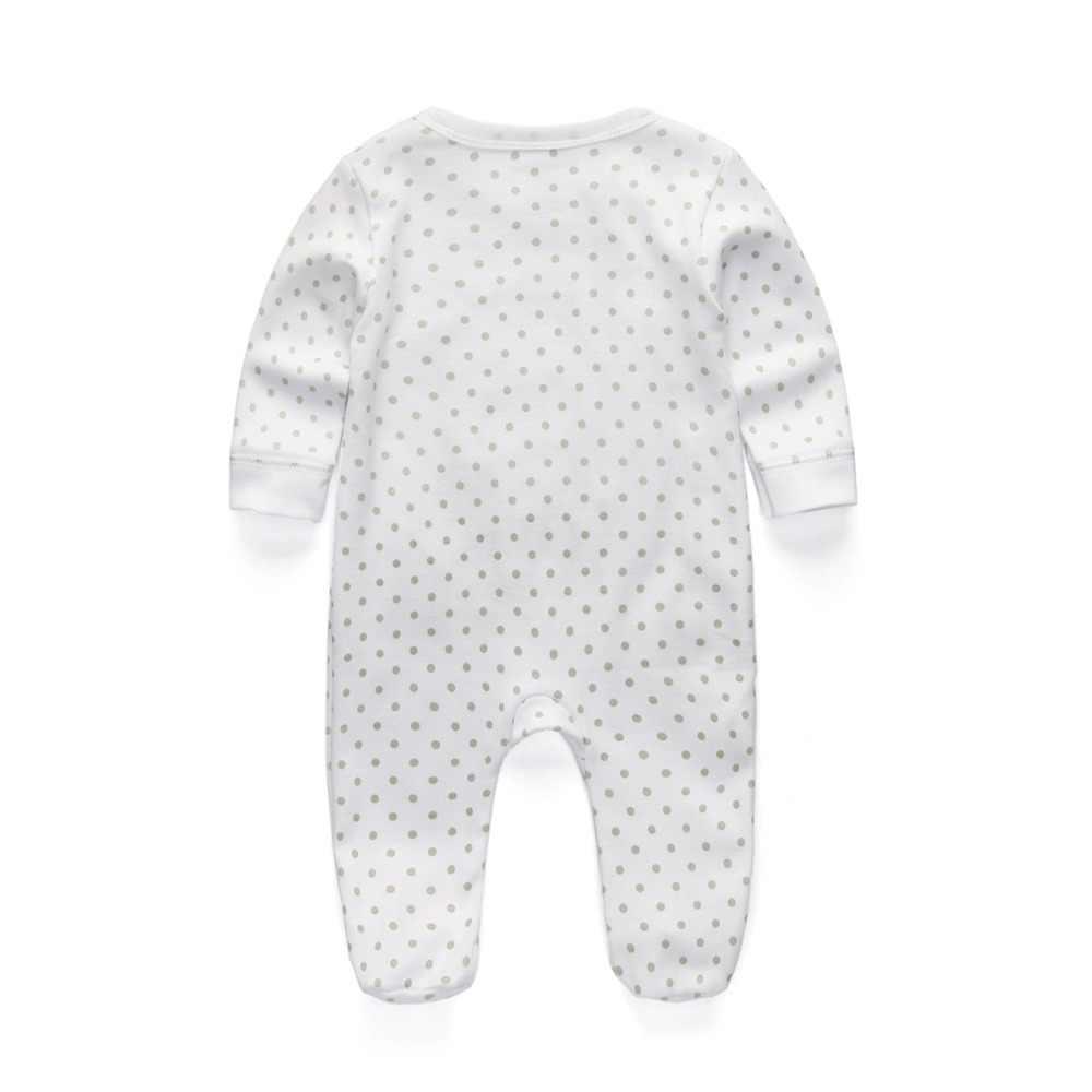 Mono Unisex para bebé, conjunto de ropa para recién nacido de punto de dibujos de oso para bebé de 0 3 6 9 12 meses, ropa de bebé, pijamas para niños y niñas