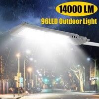 AUGIENB 200W 96 LED Street Light 14000LM Outdoor Lighting Garden Yard Wall Highway Parking Lot Security Lamp  IP67 Waterproof|Street Lights| |  -