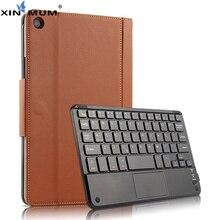 Case For Xiaomi Mi Pad 4 Plus Wireless Bluetooth keyboard Protective Cover PU Leather MiPad4 mi pad4 Mipad 4 plus 10Tablet case case for xiaomi mi pad 4 plus wireless bluetooth keyboard protective cover pu leather mipad4 mi pad4 mipad 4 plus 10tablet case