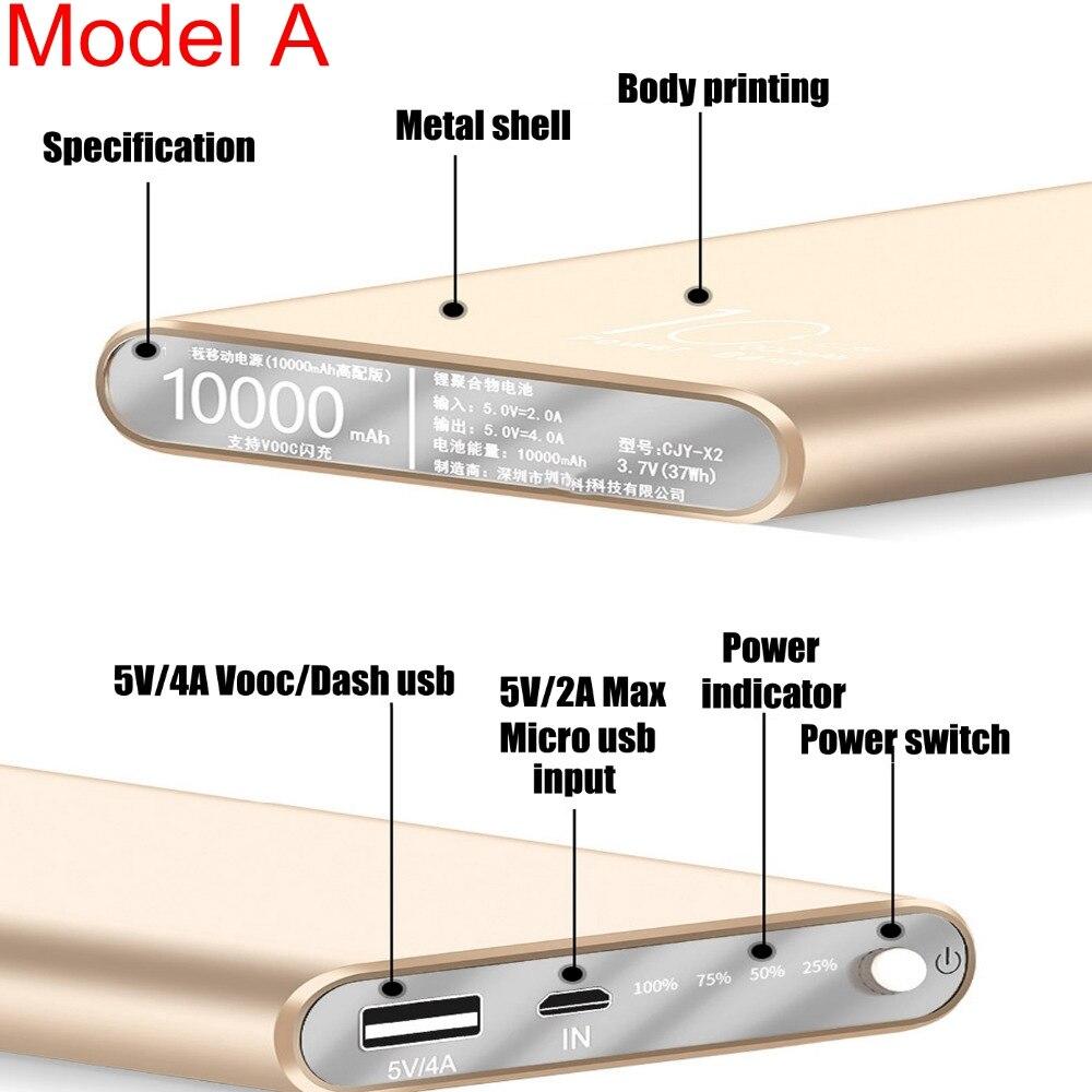 model a bottom