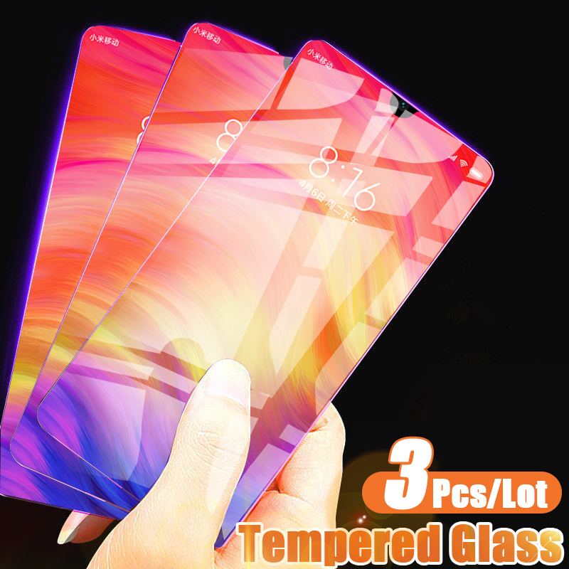Tempered-Glass Screen-Protector Xiaomi Redmi Glass-Film Note Plus For 4x7a-5/Plus/Note/..