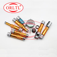Common Rail Injector Gasket Measuring Tools For Bosch Shims And Denso Injector Washers