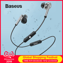 Baseus S30 Bluetooth 5.0 Earphone Wireless Earphone Sport Stereo Earbuds Waterpr