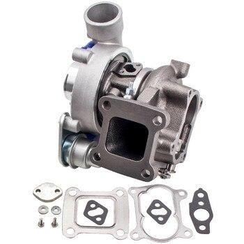 CT20 เทอร์โบชาร์จเจอร์สำหรับ Toyota Hiace/Hilux/Landcruiser Turbo 2LT 2.4L-17201-54060 Turbo turbine turbolader น้ำ & น้ำมันเย็น