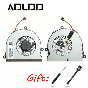 Laptop Cpu Fan For HP 15-AC 25