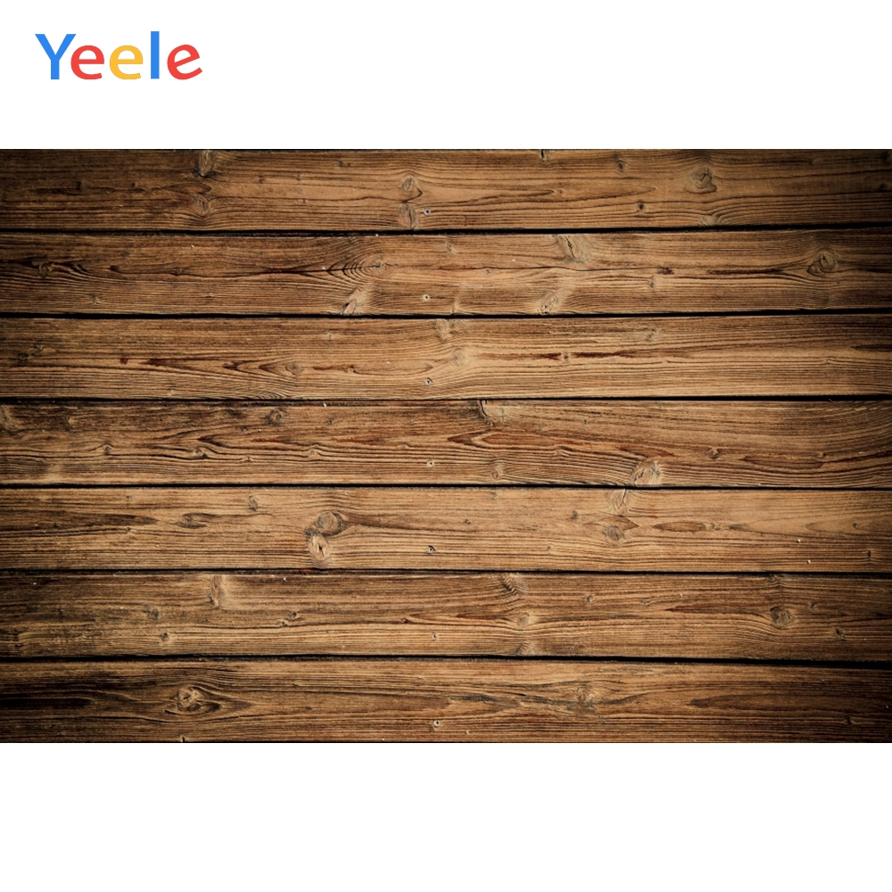 Yeele 10x8ft Photography Background Wood Retro Grunge White Wood Texture Abstract Portrait Wooden Photo Booth Backdrop Wallpaper