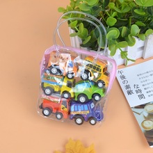 Mini Car RC Cars Off-road 4 Channels Electric Vehicle Model Toys as Gifts for Kids remote control toys factory wholes