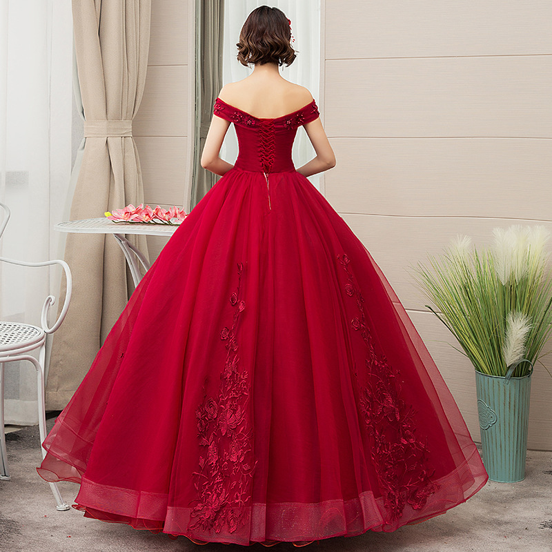 Fairy Vestidos De Dulces 16 Quinceanera Dresses Off Shoulder With Butterfly Organza Sweet 15 Masquerade Ball Gowns - 4