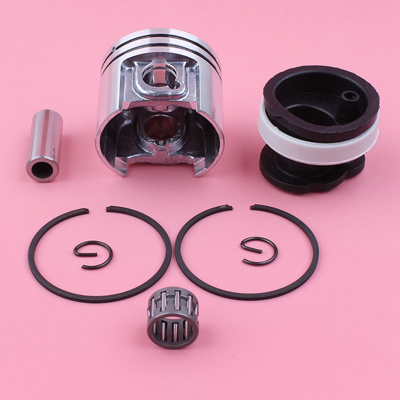 Hot Sale 38Mm Piston Pin Ring Circlip Intake Manifold Needle Bearing Kit For Stihl Ms180 018 Ms 180 Chainsaw Spare Parts|Bearings| |  - title=