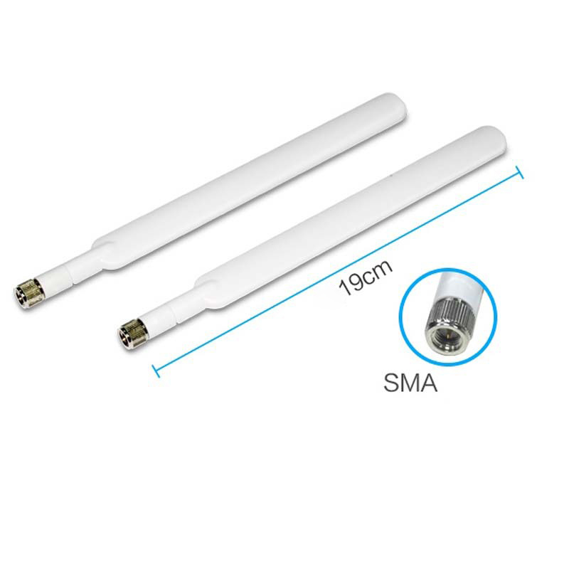 2Pcs 4G LTE Signal Gain Antenna For B310/B593/B315s/E5186s CPE Router NC99