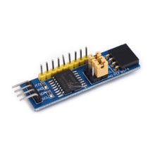 Pcf8574t módulo pcf8574 módulo i/o módulo de expansão i/o módulo de expansão i2c
