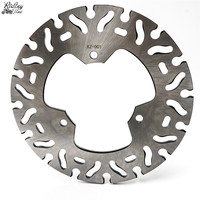 Motorcycle Rear Brake Disc Rotor For Yamaha TZR125 TZM150 TZR250 FZR250 FZR400