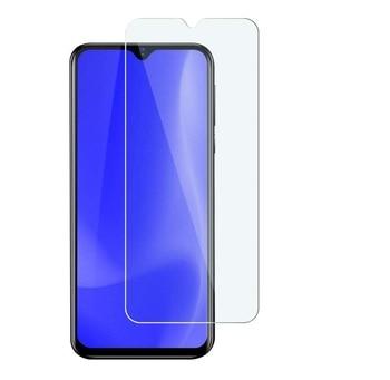 Перейти на Алиэкспресс и купить Для V smart Joy 2 + закаленное стекло для Vsmart Joy 2 plus 9H Премиум Защитная пленка для экрана Joy 2 plus Взрывозащищенная