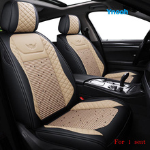Car-Seat-Covers Defender Land-Rover Car-Protector for Ynooh Soopt