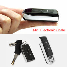 Scales Key Scale Jewelry Bake 0.01g Battery Home Measurement Kitchen High-Precision Weight Accessories Dining Accurate
