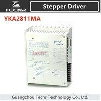 original YAKO YKA2811MA stepper motor driver 60 110VAC 8A
