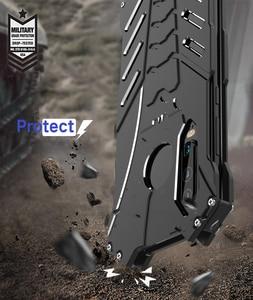 Image 4 - สำหรับ Huawei P30 R JUST Heavy Duty เกราะ BATMAN กันกระแทกโลหะโทรศัพท์อลูมิเนียมสำหรับ Huawei P30 Lite/ p30 Pro