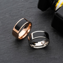 2021 Newest High Quality NFC Smart Ring For Androi