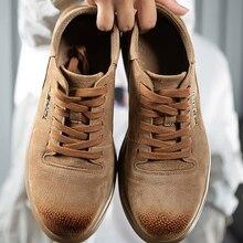 38 ~ 45 ความปลอดภัยรองเท้า Anti Smashing Wilderness Survival STEEL TOE Anti SLIP ผู้ชายรองเท้าทำงาน # KDDK601