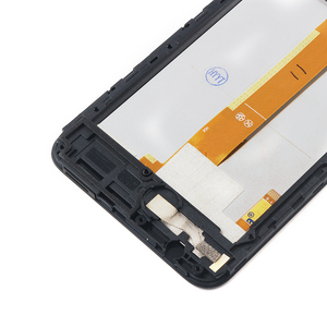 Image 5 - Alesser para Cubot J5 pantalla LCD y reparación de conjunto de pantalla táctil piezas con herramientas y adhesivo para teléfono Cubot J5 con marco