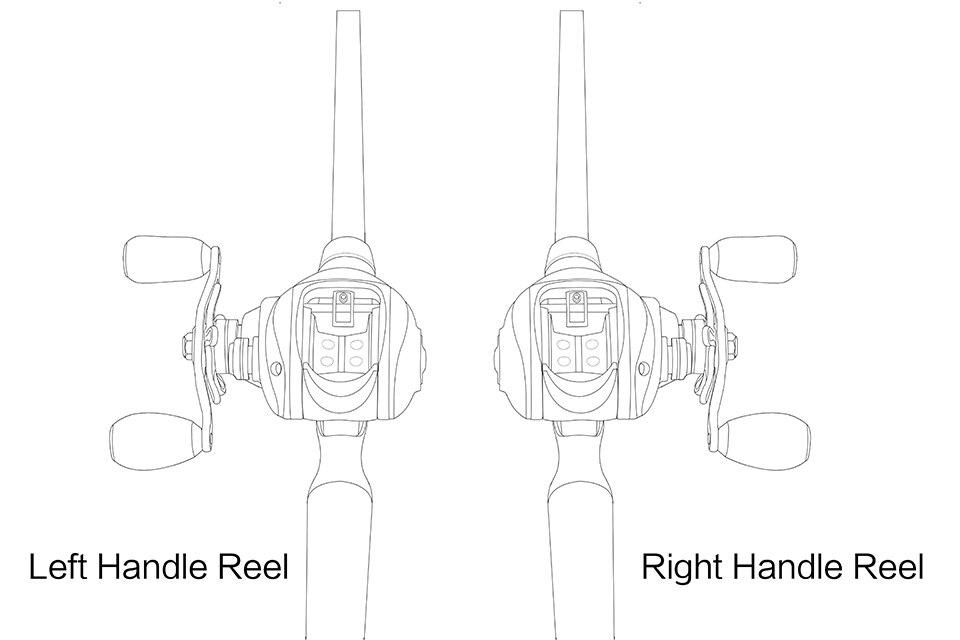 水滴轮左右手线稿图