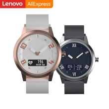 Lenovo Uhr X Sport Version Bluetooth 5,0 Smart Uhr Herz Rate monitor fitness tracker