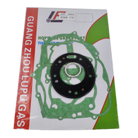 for Yamaha DT200R 1TG DT200 R Motorcycle Engine Gaskets Include Cylinder Gasket Kit Set