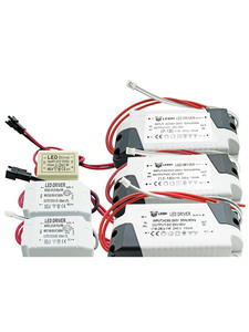 Power-Supply Led-Downlight Constant-Current-Driver 240ma 12-18W Output-300ma 220V 4-7W