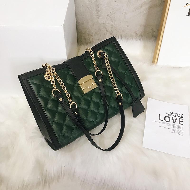 Pink Sugao Women Purse Luxury Handbags Women Bags Designer Designer Shoulder Bag Women Purse 2020 New Fashion Chain Bag Hand Bag