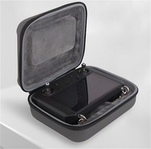 Handheld Mini Bag Storage Carry Case For DJI Mavic 2 Smart Controller
