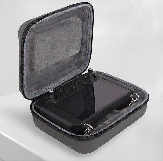 มือถือ Mini กระเป๋าสำหรับ Dji Mavic 2 Smart Controller
