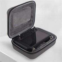 Ręczny Mini torba do przechowywania skrzynka dla DJI Mavic 2 inteligentny kontroler
