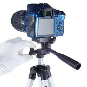Image 3 - Extensible 35 102cm universel réglable trépied support de montage pince caméra support pour téléphone support pour téléphone portable caméra Gopro