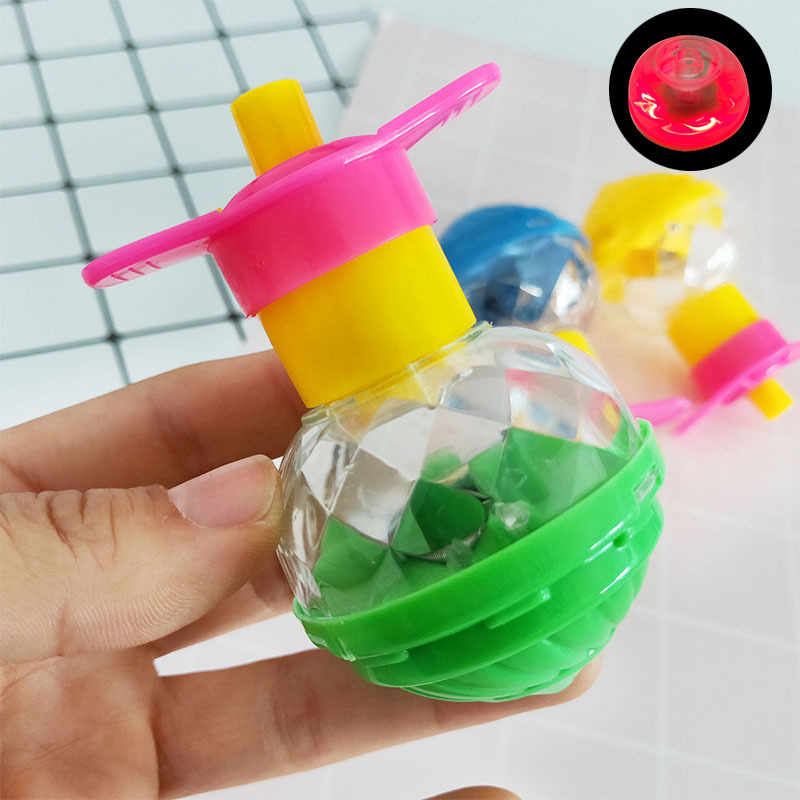 Extreme Speed Gyroscope New Kids Luminescent Toys Novelty Sell Figet Spinner Glow In The Dark Toys For Children Finger Spiner