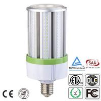 80/100/120/150W 5000K LED Stubby Garden Light Bulb Corn Bulbs 130lm/W LED Lighting Public Parks Courtyard Lighting Lamp Lights