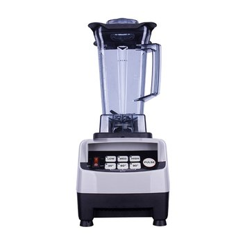 1.5L High Speed Fruit Blender Mixer Preset One-touch Auto Timer Food Processor Ice Crusher Smoothie Machine