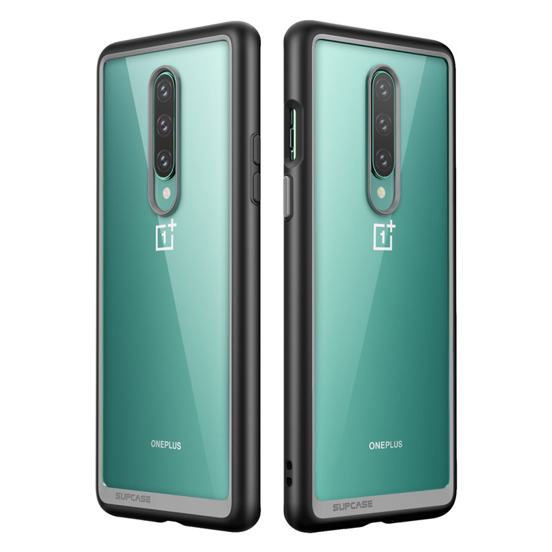 SUPCASE For OnePlus 8 Case (2020 Release) UB Style Anti-knock Premium Hybrid Protective TPU Bumper +PC Back Cover For One Plus 8