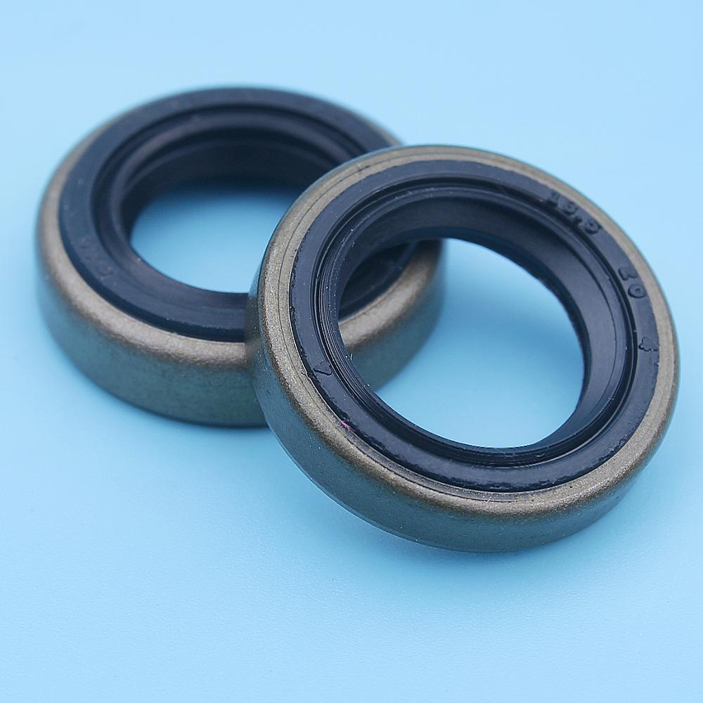 Crank Oil Seal Set For Stihl MS200 MS200T 020T 020 MC 200 MS 200T Chainsaw 9640 003 1191 Replacement Spare Parts
