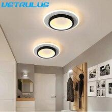 Lámpara de techo moderna arañas LED luces de pasillo candelabro de techo iluminación de interior, luz de balcón, luminarias