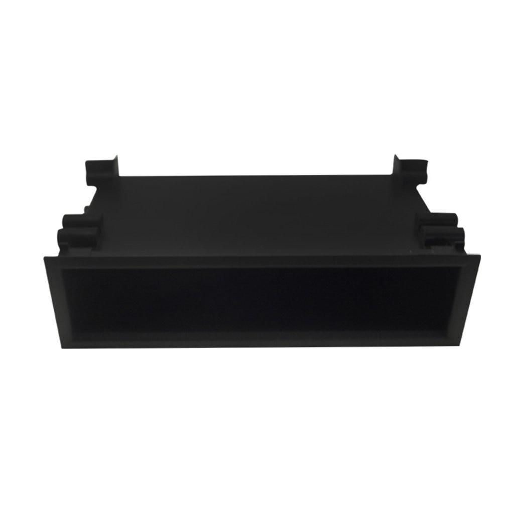 Universal Trace Single Din CD Player/Pocket Storage Box Universal Car Stereo