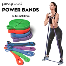 Expander Fitness Resistance Bands Training Strength Pull Rope Rubber Bands Gym Sport Pull Up Power Bands Workout Equipments cheap NoEnName_Null Unisex Body Js290 Fitness rubber bands Expander Strength Training Rubber Bands
