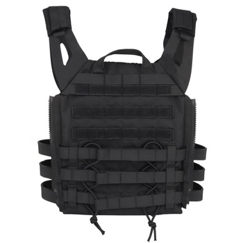Hunting Body Armor Adjustable durable wear-resistant Vest Outdoor CS Game Paintball Airsoft Vest Shooting Accessories