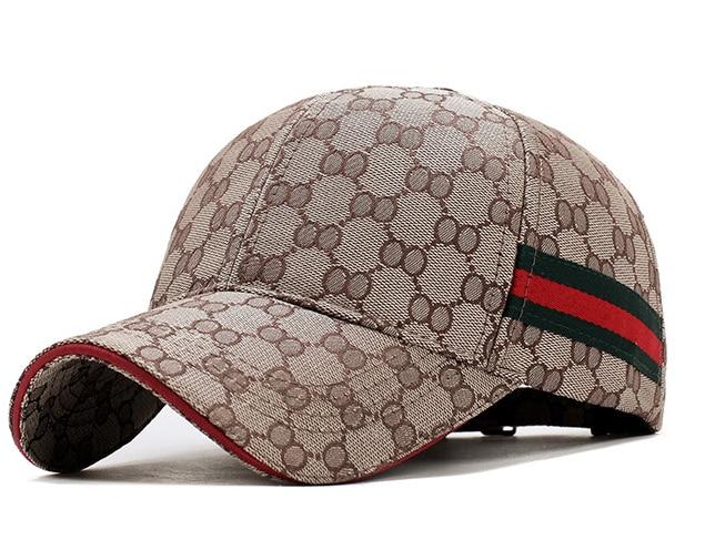 Strip Full Cap Men Gorras Bone Male Black Baseball Cap Men Skullies Snapback Sun Hats Men Fitted Trucker Hat Casquette