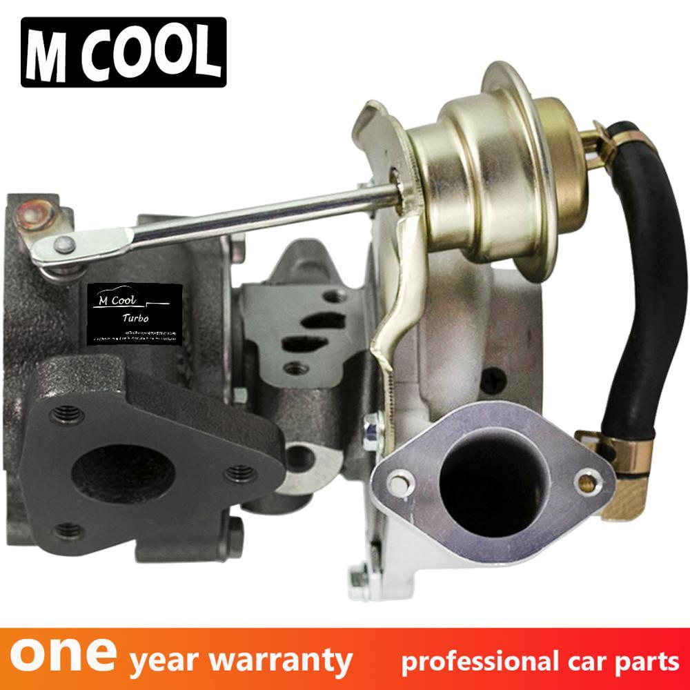 Nouveau RHB31 Mini Turbo pour VZ21 13900-62D50 JA11V, JA11C, JA71C, JA71V Turbo chargeur 1390062D51 pour Suzuki ALTO VE110069