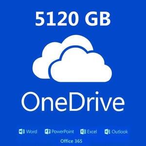 Guarantee-Original-Product 5120-Gb-Storage Microsoft Office Onedrive 5tb Lifetime Account