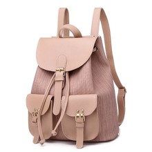 backpack women mochila feminina school bags for teenage girls  Fashion Academy style women's backpack simple atmosphere sh110025