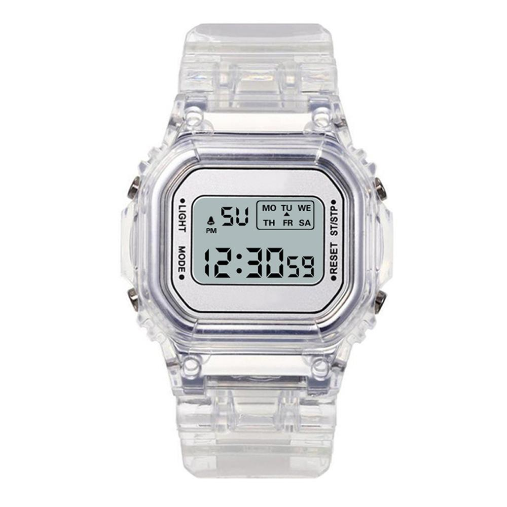 שעון עסקים דיגיטלי Gogoey 2