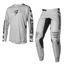 2020 nouveau Motocross course pour SHIFT Jersey pantalon Motocross Dirt bike vtt ATV adulte course Gear Set équitation costume H(China)